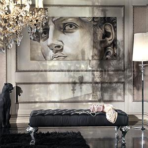 """David."" ArteMariani modern collection"