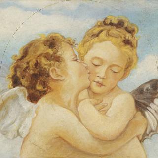 frescos-angeli