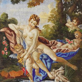 frescos-medioevals