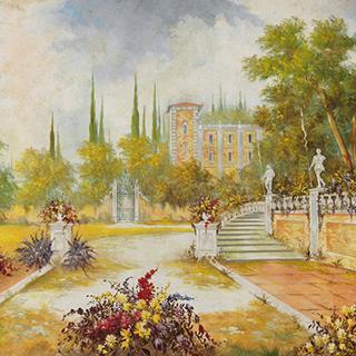 frescos-trompeloil
