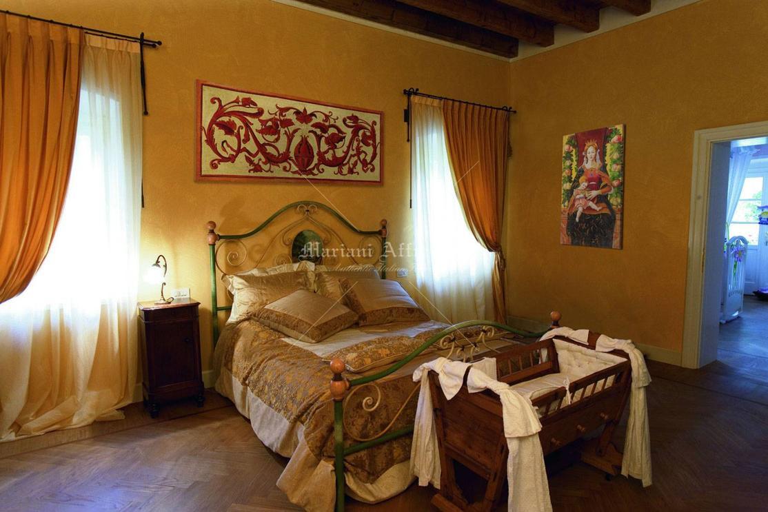 Mariani affreschi portfolio - Camera da letto barbie ...