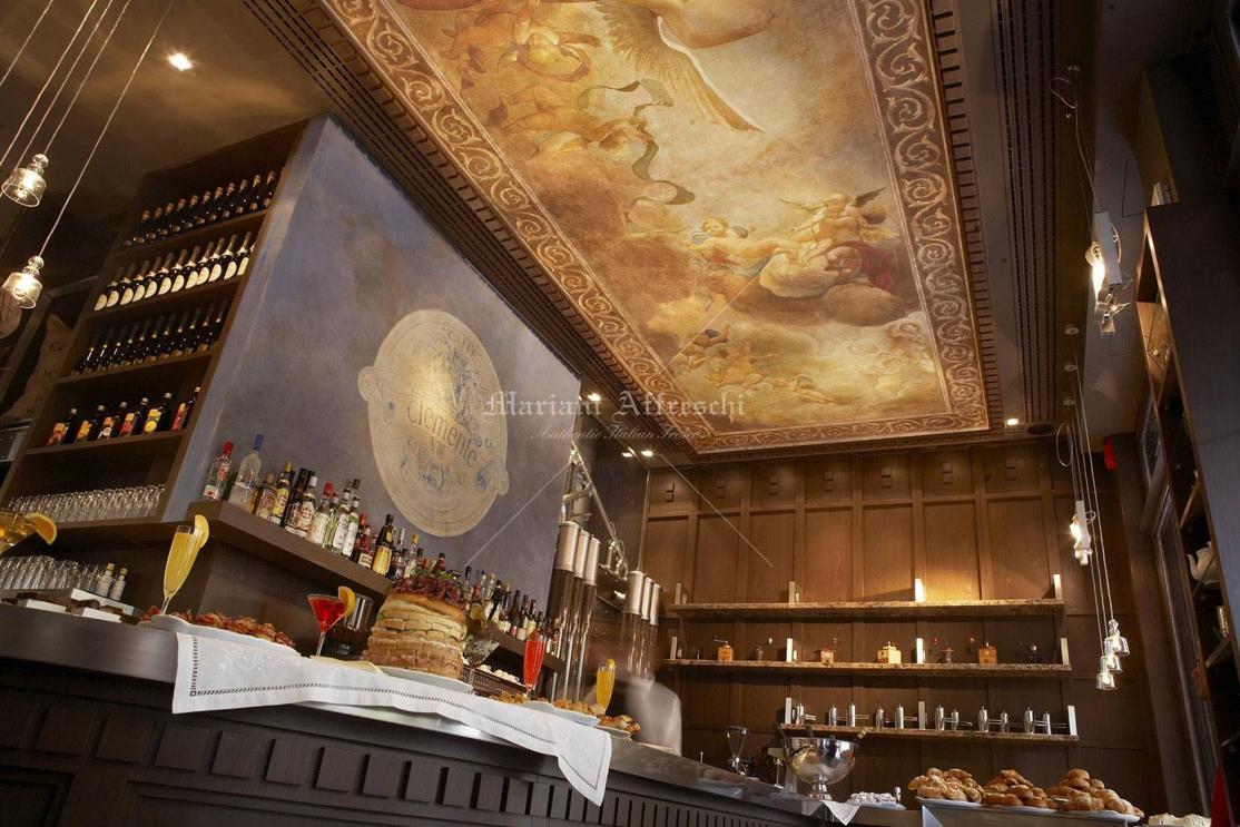 mariani affreschi | portfolio